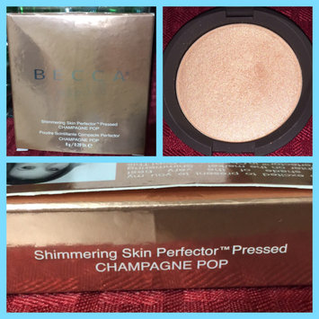 BECCA Shimmering Skin Perfector® Pressed Highlighter uploaded by Rose P.