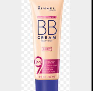Rimmel London BB Cream Foundation uploaded by Illy H.
