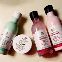 The Body Shop Aloe Protective Restoring Mask uploaded by Nurun C.