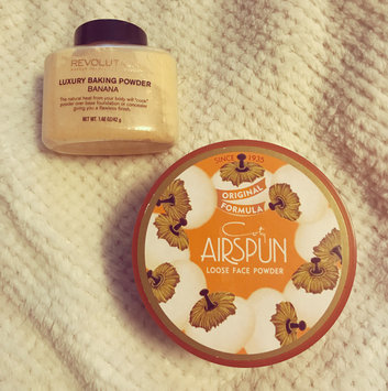 Coty Airspun Loose Face Powder uploaded by Genna B.