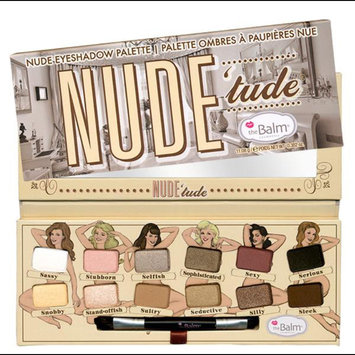 The Balm Nude'tude Palette uploaded by Princess B.