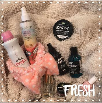 evian® Facial Spray uploaded by Ashley C.