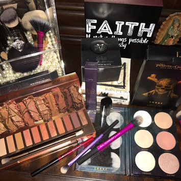 Photo uploaded to #InfluensterAwards by Consuelo R.