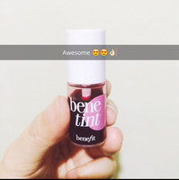 Benefit Cosmetics Benetint Lip and Cheek Stain uploaded by رجاء R.