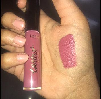 tarte Tarteist™ Creamy Matte Lip Paint uploaded by Areeba Z.