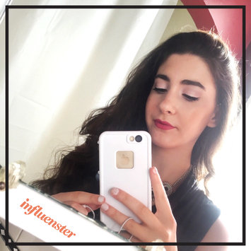 Photo uploaded to #InfluensterAwards by Abigail C.