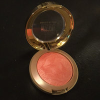 Milani Baked Powder Blush uploaded by 👠👗Yazmin S.