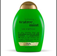 OGX® Teatree Mint Shampoo uploaded by Leah G.