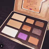 Too Faced Peanut Butter And Jelly Eye Shadow Collection uploaded by Cari 💋.