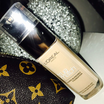 L'Oréal Paris True Match Liquid Makeup uploaded by Ellie W.