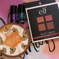 e.l.f. Cosmetics Powder Blush Palettes uploaded by Kristie M.
