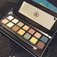 Anastasia Beverly Hills Subculture Eyeshadow Palette uploaded by Stephanie F.