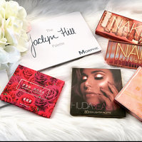 Urban Decay Naked Heat Eyeshadow Palette uploaded by Xen H.