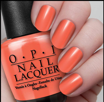OPI Nail Lacquer uploaded by Leah G.