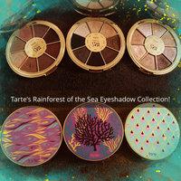 tarte Rainforest of the Sea™ Eyeshadow Palette uploaded by Rachael M.