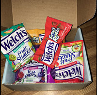 Welch's® Fruit Snacks Island Fruits uploaded by Billy Fay K.