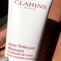 Clarins Gentle Foaming Cleanser Combination or Oily Skin uploaded by alexandra o.