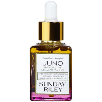 Sunday Riley Juno Hydroactive Cellular Face Oil uploaded by Pam B.