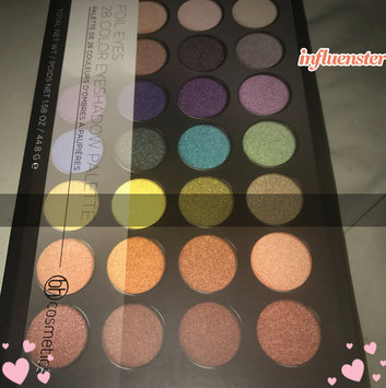 BH Cosmetics uploaded by Berlie A.