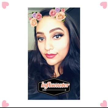 Photo uploaded to #InfluensterAwards by Sezzy S.
