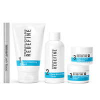Rodan + Fields Rodan and Fields Anti-Age Redefine Regimen Kit (for the appearance of lines, pores and loss of firmness) uploaded by Shanna B.