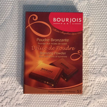 Bourjois Bronzing Powder - Délice de Poudre uploaded by rmtha a.