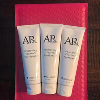 AP-24 Whitening Fluoride Toothpaste uploaded by Allison P.