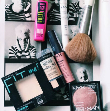 NYX Cosmetics uploaded by Yorgelis S.