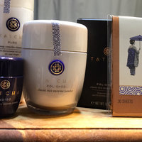 Tatcha Polished Classic Rice Enzyme Powder uploaded by Hope B.