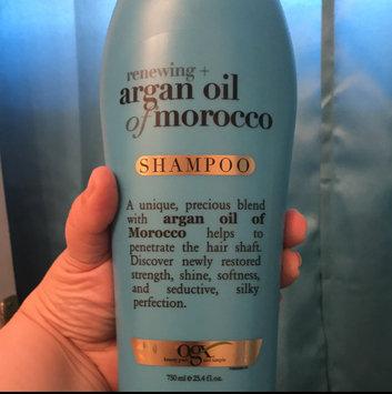 OGX® Argan Oil Of Morocco Shampoo uploaded by Jenn O.
