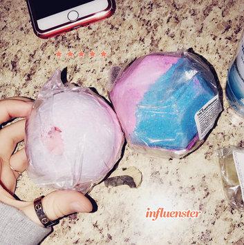 LUSH Sex Bomb Bath Bomb uploaded by kris b.