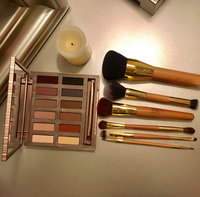 Urban Decay Naked Ultimate Basics Eyeshadow Palette uploaded by Fatima A.