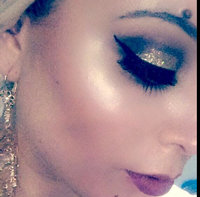 NYX Glitter Powder uploaded by Khouloud H.