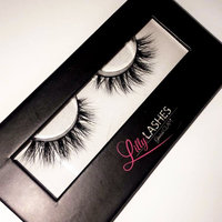 NYX Wicked Lashes uploaded by Saara A.