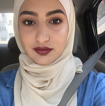 NYX Lip Lingerie uploaded by Raghad M.