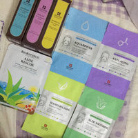 Leaders Daily Wonders Pore Gone For Good Pore Refining Sheet Mask uploaded by 🌸Valery G.