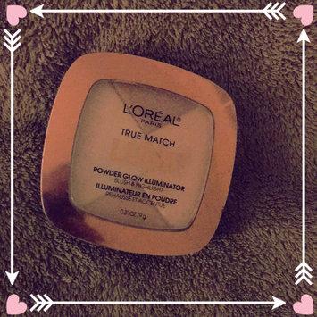 L'Oréal® Paris True Match Lumi Powder Glow Illuminator uploaded by Kailey C.