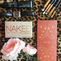 Urban Decay Naked Flushed uploaded by Anna Q.