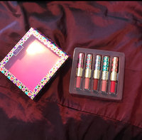 tarte Double Duty Beauty The Lip Sculptor Lipstick and Lipgloss uploaded by Areeba Z.