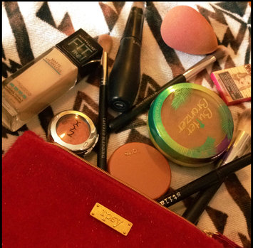 Photo uploaded to #MyMakeupBag by Katelin L.