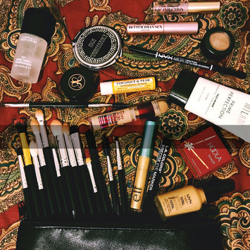 Photo uploaded to #MyMakeupBag by Areli M.