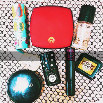 Photo uploaded to #MyMakeupBag by Trisha S.
