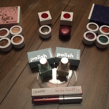 Photo uploaded to #MyMakeupBag by Hanna H.