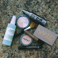 Urban Decay Naked Flushed uploaded by Dakota D.