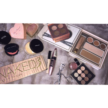 Urban Decay NAKED3 Eyeshadow Palette uploaded by Esme M.