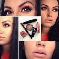 MAC Lipstick - Nicki Minaj - Nicki's Nude (soft corally peach) uploaded by Laura H.