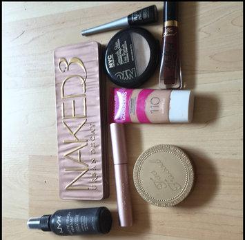 NYX Cosmetics Makeup Setting Spray - Matte Finish uploaded by SaVi B.