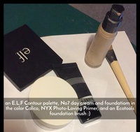 e.l.f. Cosmetics Powder Contour Palette uploaded by Laura G.
