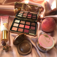 Too Faced Bronzed Peach Cream Bronzer uploaded by Cici D.