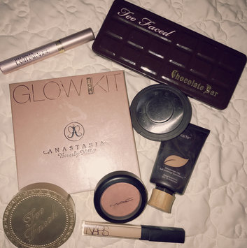 Photo uploaded to #MyMakeupBag by Christina A.